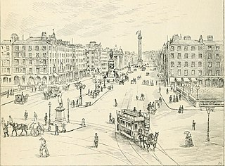 1887 in Ireland Ireland-related events during the year of 1887