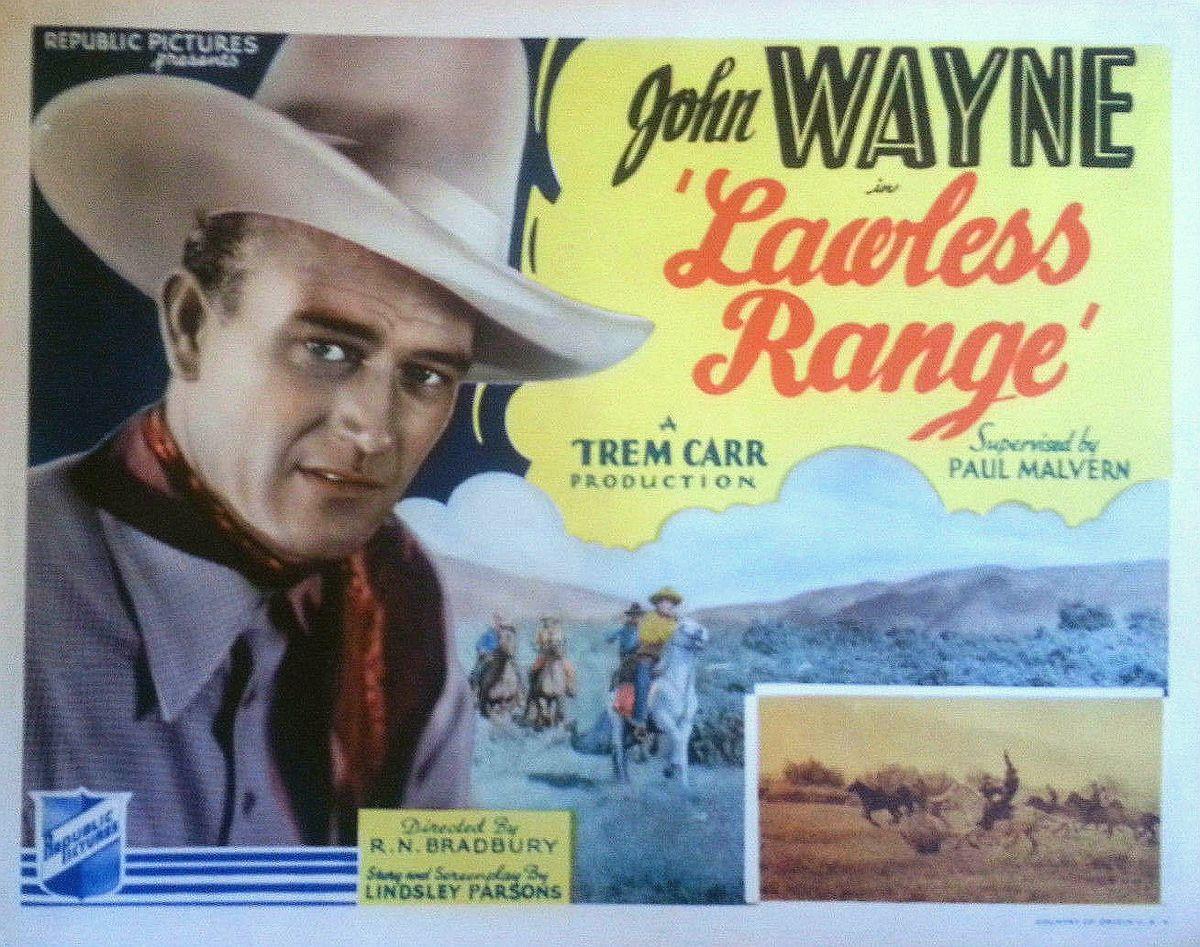 The Range Yakima >> Lawless Range - Wikipedia