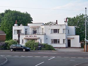Gildersome - New Inn