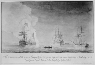 HMS <i>Phoenix</i> (1759)