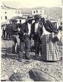 The Pig Market - A Discussion on porcine Merits, MON 1909.jpg
