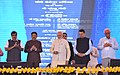 The Prime Minister, Shri Narendra Modi at the Ground Breaking Ceremony of Navi Mumbai International Airport, (2).jpg