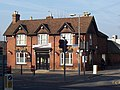 The Queen Anne Public House, Maidstone - geograph.org.uk - 1217835.jpg
