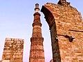 The Qutb Minar, Delhi.jpg