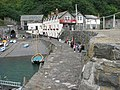 The Red Lion, Clovelly - geograph.org.uk - 882673.jpg