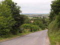 The Road down to Searby - geograph.org.uk - 192013.jpg