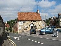 The Sun Inn, Wheatley, Oxfordshire - geograph.org.uk - 538508.jpg