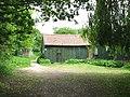 The Ted Ellis Nature Reserve - entrance - geograph.org.uk - 1341489.jpg