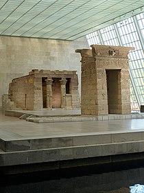 The Temple of Dendur MET DP240337.jpg