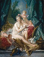 The Toilet of Venus, by François Boucher.jpg