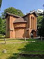 The Watts Cemetery Chapel, Compton (geograph 4089104).jpg