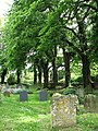 The church of St Peter and St Paul - churchyard - geograph.org.uk - 820329.jpg