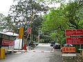 The entry control point at Shanguguan.jpg