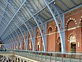 The old and the new - St Pancras International - geograph.org.uk - 1025423.jpg