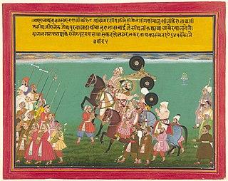 Rajput Rebellion 1708-1710 Rajput Rebellion 1708–1710
