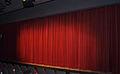 Theater am Meer Wilhelmshaven Vorhang.JPG