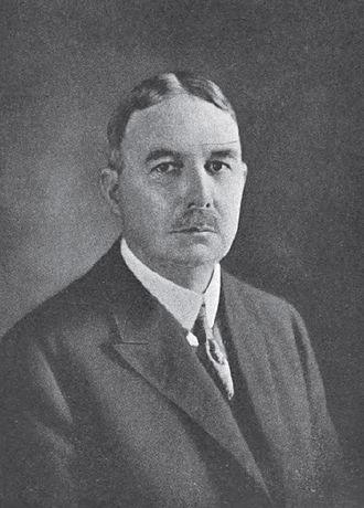 Thomas Clay McDowell - Image: Thomas Clay Mc Dowell