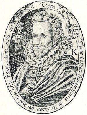 Thomas Coryat - Thomas Coryat