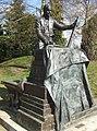 Thomas Cubitt Statue - geograph.org.uk - 758458.jpg