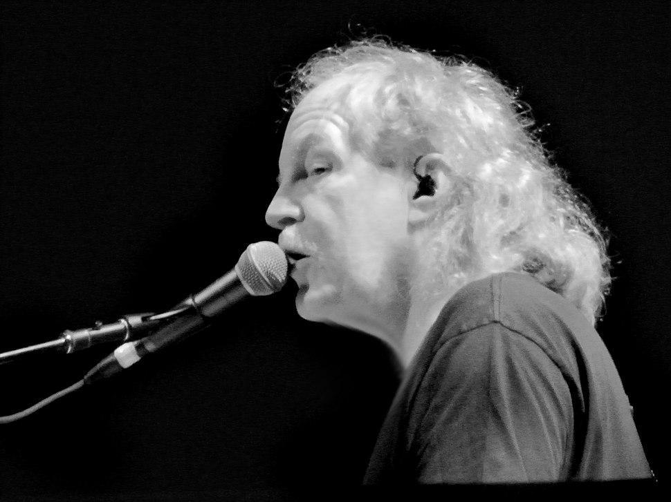 Three Dog Night keyboardist Jimmy Greenspoon