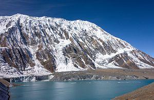 Tilicho Peak - Tilicho Peak