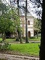 Tilloy-Floriville, Somme, Fr, colombier du château.jpg