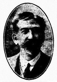 Timothy Joseph OShea solicitor, member of the Queensland Legislative Council