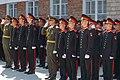 Tiraspol Suvorov Military School opening ceremony (2).jpg