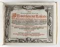 Titelblad till bok 1627 - Skoklosters slott - 93275.tif
