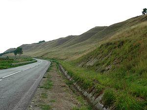 Titelski Breg - Titel Hill