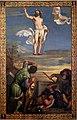 Tiziano Vecellio, Resurrezione di Cristo (1542-1544) 01.jpg