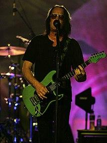 Todd Rundgren American musician