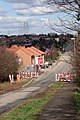 Tofts Road, Barton-upon-Humber - geograph.org.uk - 736556.jpg