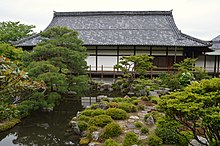 Toji-in Temple Hojo140512NI1.JPG