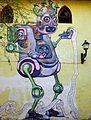 Tolosa - Graffiti & murals 09.JPG