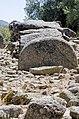 Tomba dei giganti di Su Mont'e s'Abe - 02.jpg