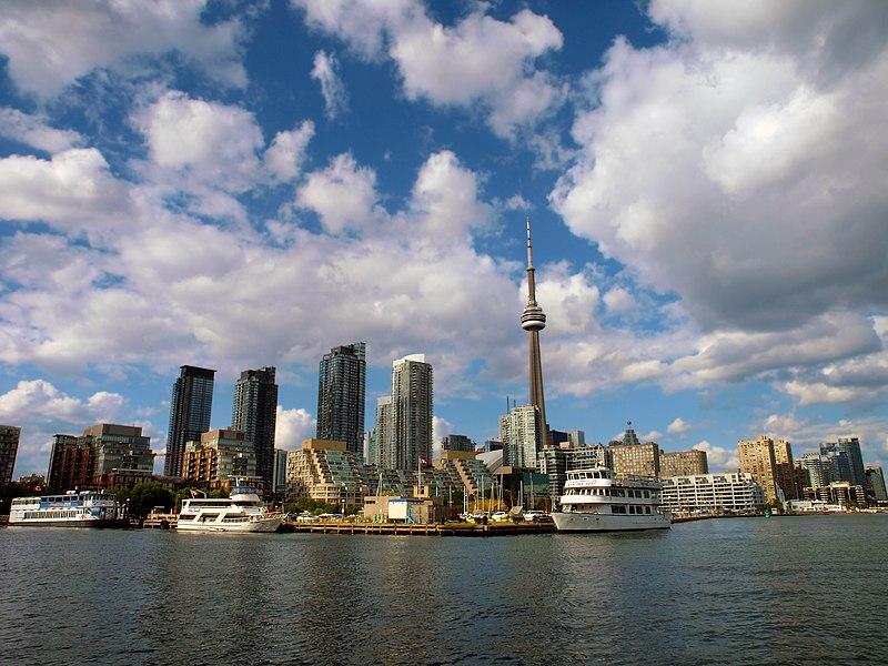 File:Toronto Bathurst Quay.jpg