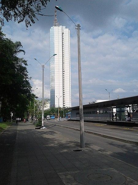 Archivo:Torre de Cali (MÍO) 04 jpg - Wikipedia, la enciclopedia libre