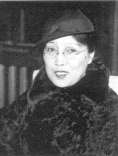Toshiko Tamura