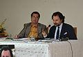 Touraj Daryaee & Ali Dehbashi.JPG