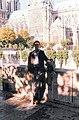 Tourist in Paris Quai de Montebello 2005 (2).jpg