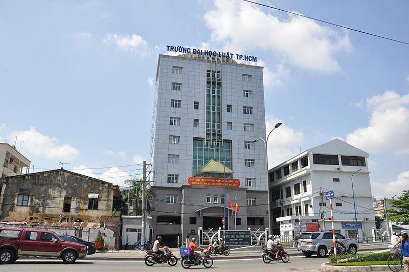 File:Trường Đại học Luật,Bến Vân Đồn, quận 4, tp Hcm - panoramio.jpg