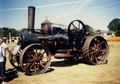 Traction Engine at Bodelwyddan Castle - scan01.png
