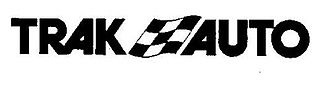 Trak Auto - Image: Trak Auto Corporation logo
