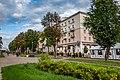 Traktarabudaŭnikoŭ boulevard (Minsk) p03.jpg