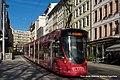 Tram Stadler Tango Be 6-10 1801 Cité Métiers (22935760671).jpg