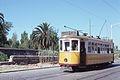 Trams de Lisbonne, Tram 350.jpg
