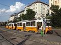 Trams in Budapest 2014 01.JPG