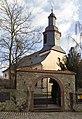 Trebur Laurentiuskirche 20110122.jpg