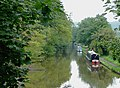 Trent and Mersey Canal, Great Haywood, Staffordshire - geograph.org.uk - 1276109.jpg